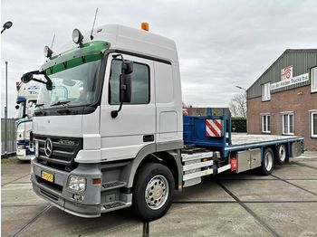 شاحنة مفصلية الجوانب Mercedes-Benz ACTROS 2532 6x2 MP3 | EPS | 774 109km