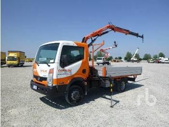 NISSAN CABSTAR 35.11 - dropside truck