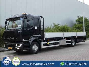 Dropside truck Renault D 240 14.3t airco 95tkm
