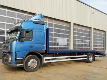 Flatbed truck 2007 Volvo FM300