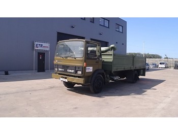 DAF 1300 ATI (FULL STEEL/ GOOD CONDITION) - flatbed truck