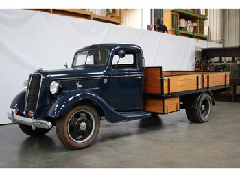 Ford BB TRUCK V8 - flatbed truck
