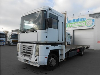 Renault Magnum 440dxi - flatbed truck