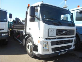 Volvo FM 420 - flatbed truck