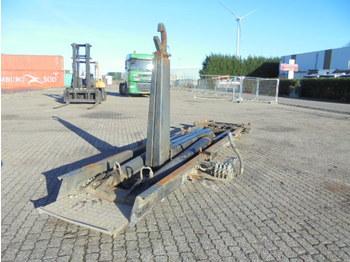 Hook lift truck AJK FS20 5430
