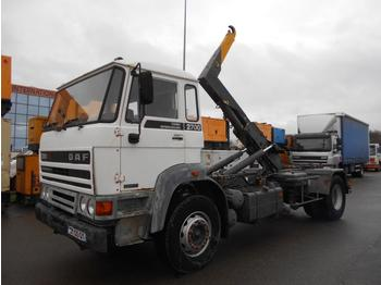 Hook lift truck DAF 2700 ATI