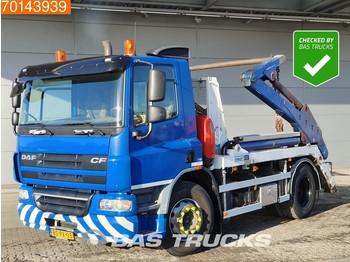 Hook lift truck DAF CF75.310 4X2 NL-Truck Steelsuspension Euro 5