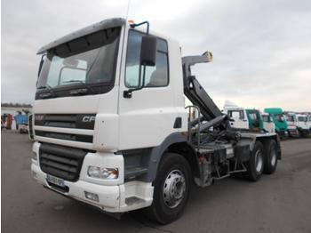 Hook lift truck DAF CF85