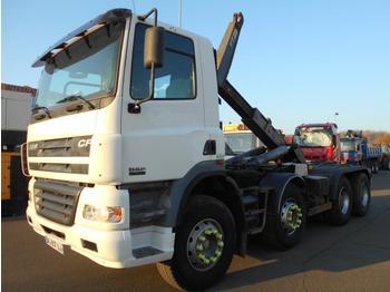 Hook lift truck DAF CF85 380
