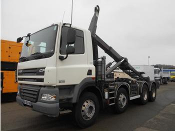 DAF CF85 410 - hook lift truck