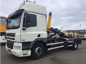Hook lift truck DAF CF85 460: picture 1