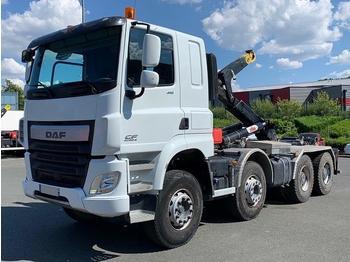 DAF CF 410 - hook lift truck