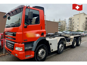 Hook lift truck DAF CF 85.430