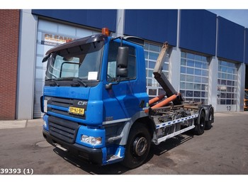 Hook lift truck DAF FAS 85 CF 380 Manual: picture 1