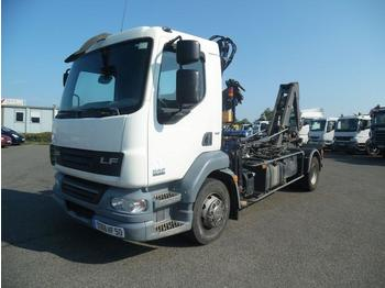 DAF LF55 220 - hook lift truck