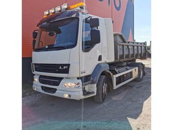 Hook lift truck DAF LF 55.250 4x2