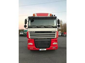 Hook lift truck DAF XF105 410