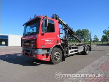 Daf Ae65nc - hook lift truck