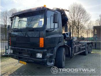Hook lift truck Ginaf M 3132-s