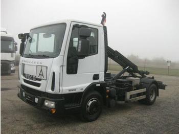 Hook lift truck  Iveco - ML 90E18 4x2
