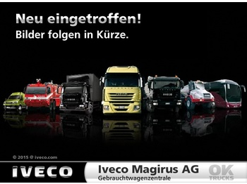 Iveco Stralis AT260S46Y/PS - hook lift truck