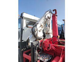 Hook lift truck MKG HLK 80
