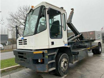 Hook lift truck MOL CT200 4X2 + LEEBUR LBS 250-640 HOOK