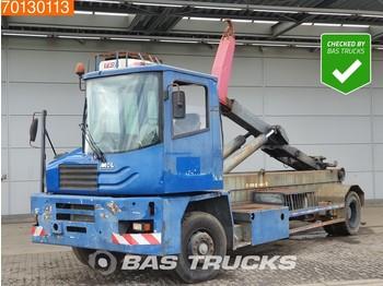 Hook lift truck MOL Mol CM200/4x2 4X2 Terberg Terminal Hooklift