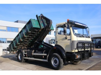 Mercedes-Benz SK 2031 K - hook lift truck