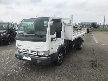 Nissan Cabstar 35.13 - hook lift truck