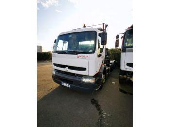Hook lift truck RENAULT 300.26