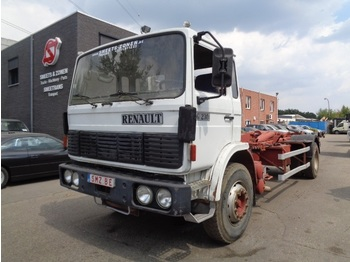 Hook lift truck Renault G 230