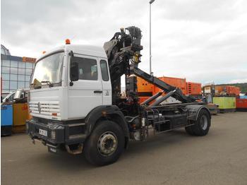 Hook lift truck Renault Gamme G 280