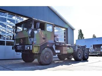 Hook lift truck Renault TRM 10000 6×6