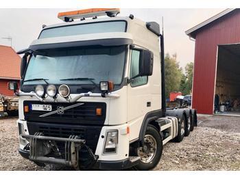 Hook lift truck Scania FM 440