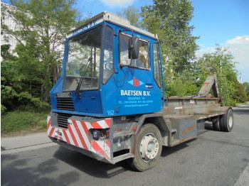 Hook lift truck Terberg TT 17