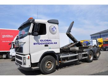 VOLVO FH12 460 - hook lift truck