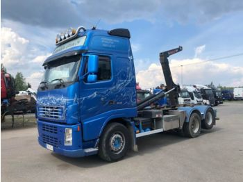 Hook lift truck VOLVO FH12 500 6x2