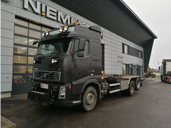Hook lift truck VOLVO FH13