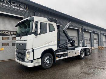Hook lift truck VOLVO FH13 500