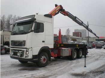 VOLVO FH16 700 - hook lift truck