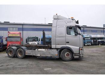 Hook lift truck VOLVO FH480 6X4
