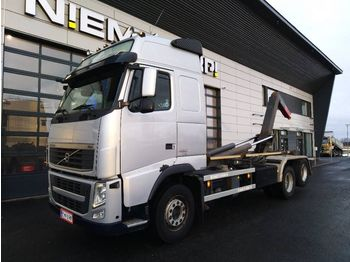 Hook lift truck VOLVO FH 13 460 6x2