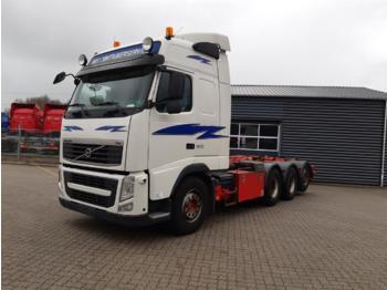 Hook lift truck VOLVO FH 500
