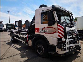 Hook lift truck VOLVO FM9-250