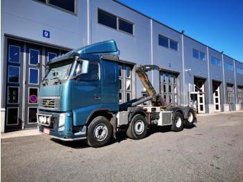Hook lift truck VOLVO Sleeper Euro 5 Sleeper Euro 5