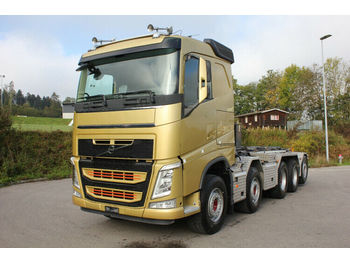 Volvo 2015 Volvo FH-500 10x4R Moser  - hook lift truck