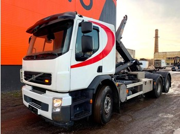 Hook lift truck Volvo FE 320 6x2 Hooklift Euro 5