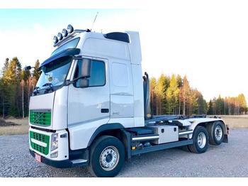 Hook lift truck Volvo FH13