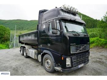 Hook lift truck Volvo FH16